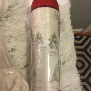 Accessories - 🎈🎈The Big One Blanket Throw w/snowman travel mug